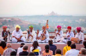 How to Reach Mehrangarh Fort Jodhpur